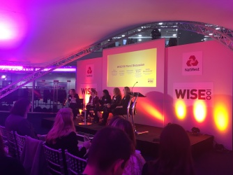 WISE100 Panel Discussion